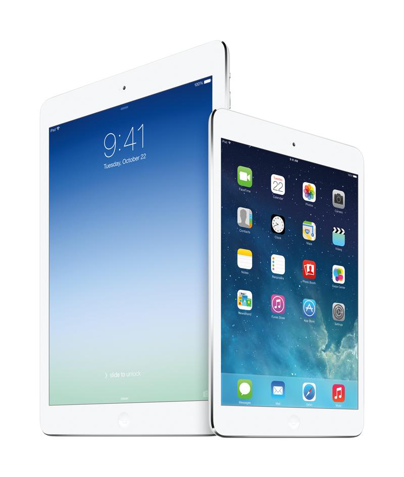 Techpoint iPad Air Logic Pro X undervisning