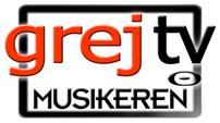 MUSIKERENs Grej-tv
